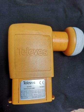 Konwenter Televes