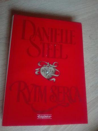 Rytm serca Danielle Steel