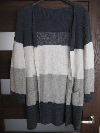 sweter - narzutka