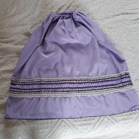 Spódnica góralska dla dziewczynki