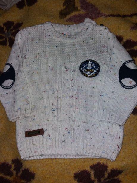 Продам свитер,свитерок на 1-2 года