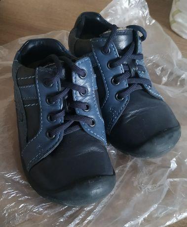 Ботиночки на осень - 19 размер