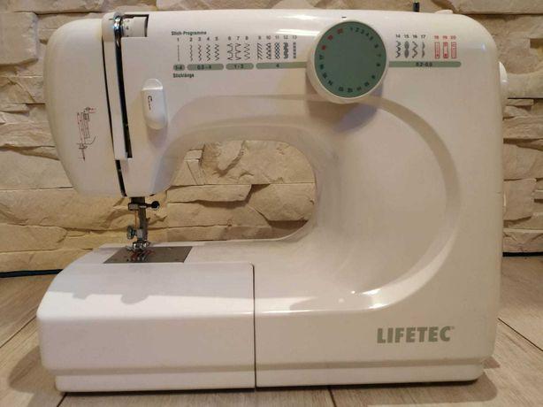 Maszyna do szycia LIFETEC