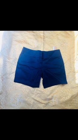 Италия новые шорты размер 48 ит/44 ев/ L синие