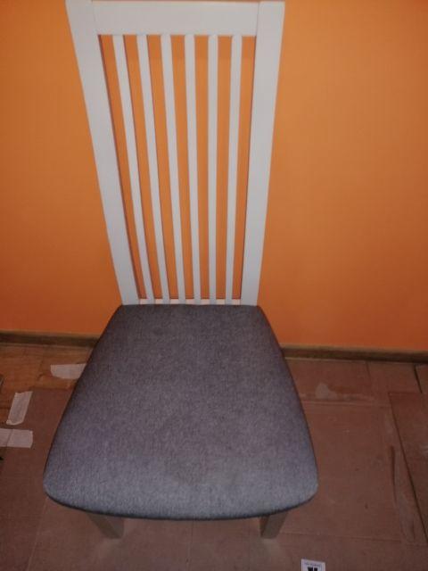 Krzesło pokojowe, drewniane. Super cena tylko do:24.01.2021 Koszalin - image 1