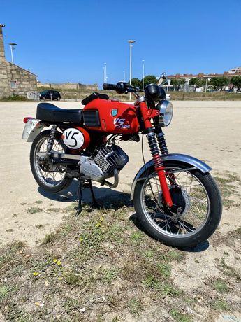 SIS Sachs V5 Racing 1976