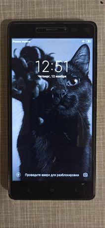 Смартфон Xiaomi Redmi 3S 3/32