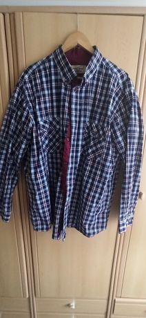 Koszula męska  For Max 4xl.