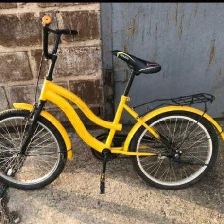 Велосипед veox срочно