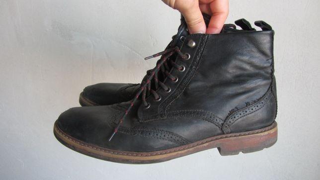 Ботинки Pull and Bear 45 размер