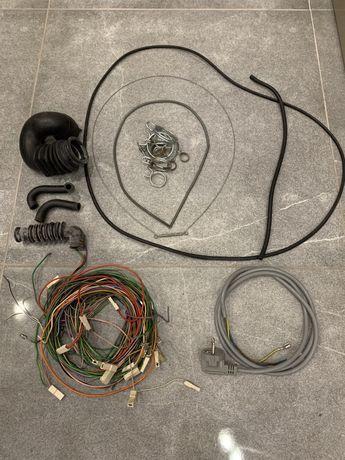 Запчасти для стиральной машины Beko (электрика, резинки, пружины)