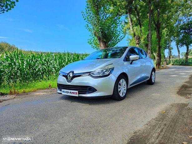 Renault Clio 1.5 dCi Dynamique S