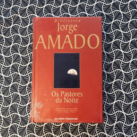 Os Pastores da Noite - Jorge Amado