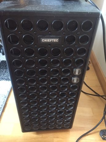Chieftec obudowa komputer P5K core duo