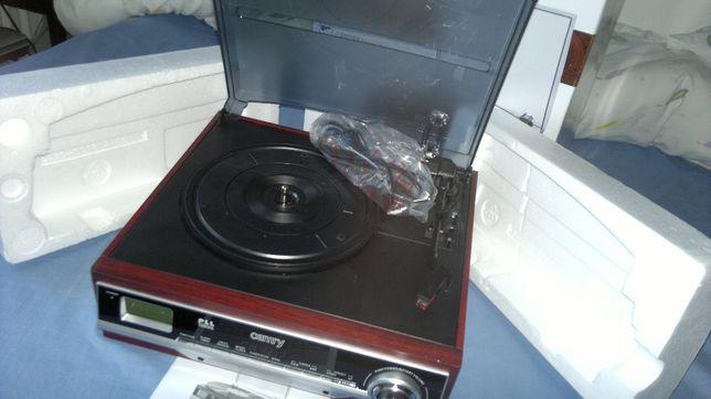 Gramofon USB Radio Radio Camry CR 1113