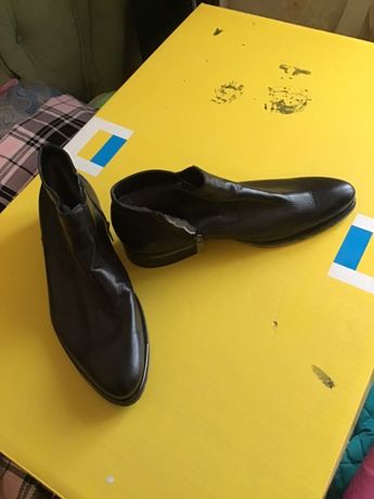 Зимние ботинки Baldinini