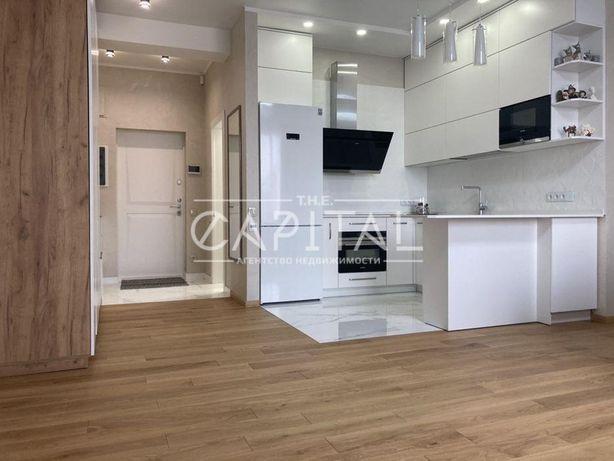 Продажа 2-хкомн. квартиры в ЖК Кардинал (Cardinal), с ремонтом