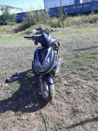 Продам 4 тактний скутер