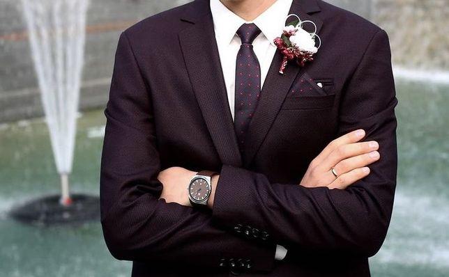 Свадебный мужской костюм  Giotelli