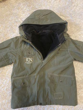 Mayoral куртка/ рост 140