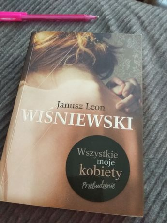 J.L. Wiśniewski - Wszystkie moje kobiety
