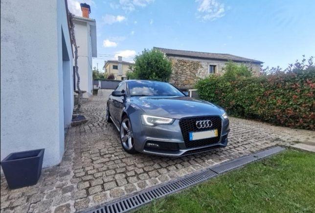 Audi A5 SportBack S LINE PLUS - 2.0 TDI, 190Cvs
