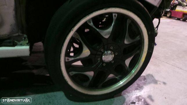 Conjunto De Jantes Opel Astra H Twintop (A04)