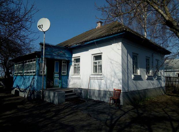 Дом в селе