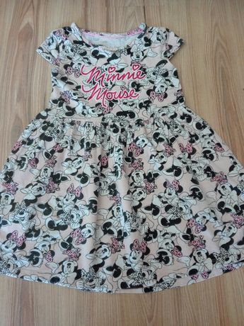 Sukieneczka 116 rozm.