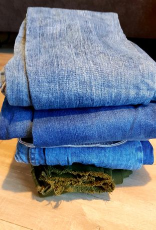 Jeans Zara 38 - 9 par spodni damskich