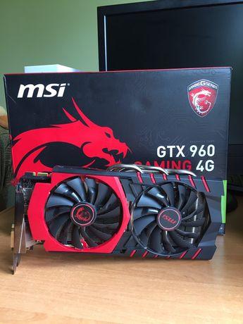 MSI GTX960 4gb