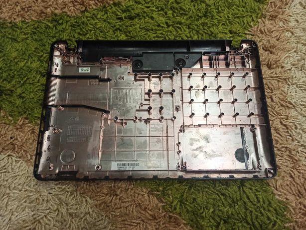 Поддон ноутбука x540 (Корыто)