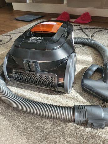 Пылесос lg ellipse cyclone  vacuum cleaner  2000w