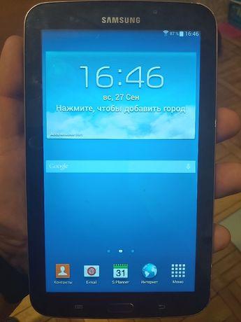 Планшет Samsung sm-T210