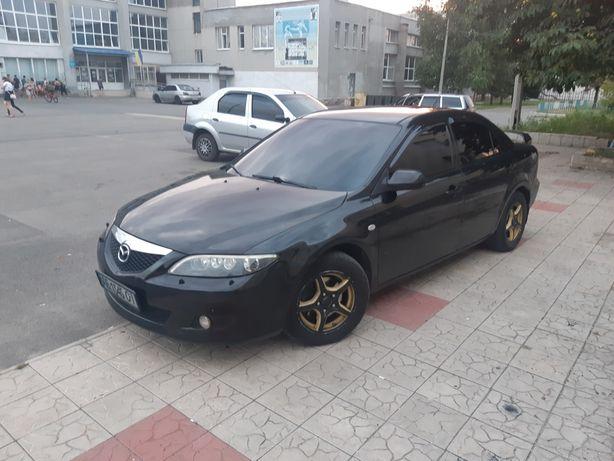 Mazda 6 Отличное состояние.