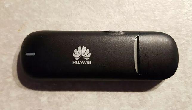 Modem usb Huawei e3131 BEZ SIMLOCK / SMS / Licznik danych /P&P / Anten