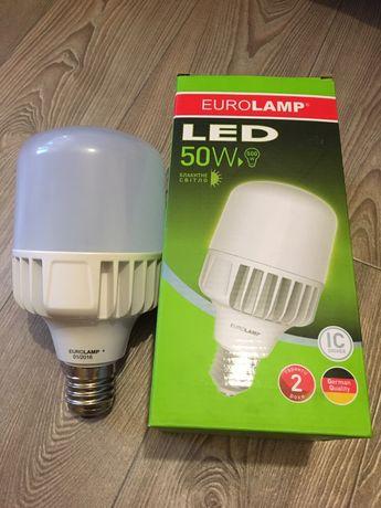 Eurolamp LED 50W