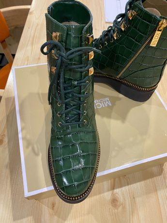 Michael Kors ботинки жіночі