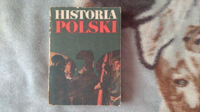 Historia Polski 1864/1948, Józef Buszko, PWN