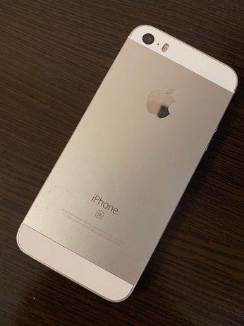 Iphone SE 2016 б/у