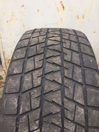 Резина Bridgestone Blizzak Dm-v1 285-60r18