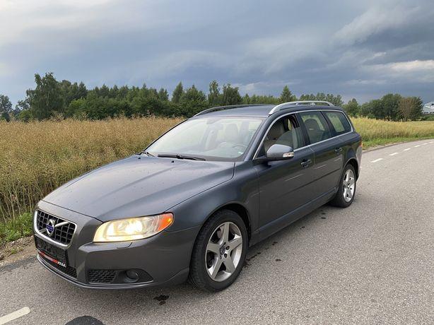 Volvo v70 2.0d 2010r. Summum .Bezwypadkowe ! Zamiana