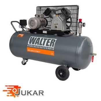 Kompresor Walter GK 420-2,2/100P