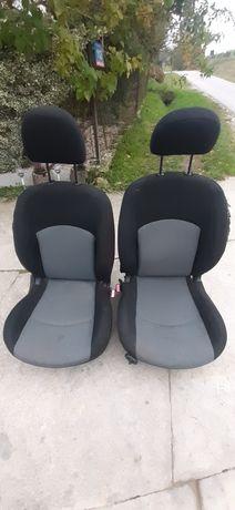 Fotel, fotele Peugot 206