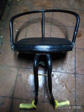 Вело кресло для ребенка