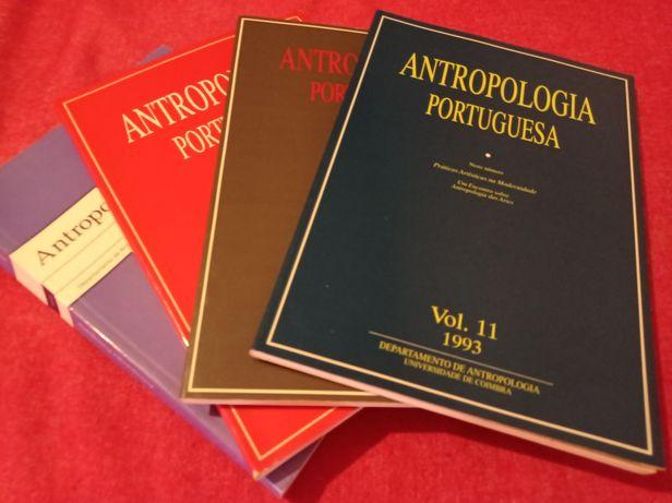 Antropologia Portuguesa