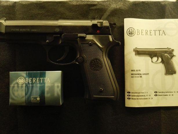 Pietro Beretta M92FS