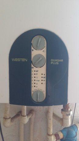 Котел Westen Qvazar PLUS 24 турбированный