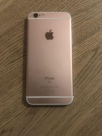 Iphone 6S uszkodzony NIEAKTUALNE