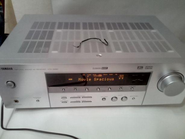 Yamaha HTR 5930 av receiver amplituner audio video